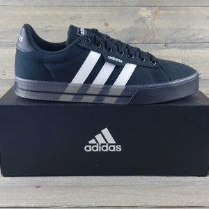 adidas Daily 3.0 Skateboarding Casual Canvas Shoes